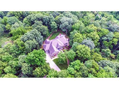 Clive Single Family Home For Sale: 1796 NW 120th Street