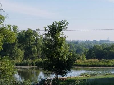 Norwalk Single Family Home For Sale: 3233 Prairie Rose Drive