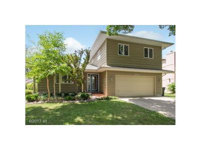 Johnston Single Family Home For Sale: 5636 Columbine Drive
