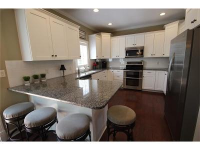 Waukee Single Family Home For Sale: 1780 SE Olson Drive