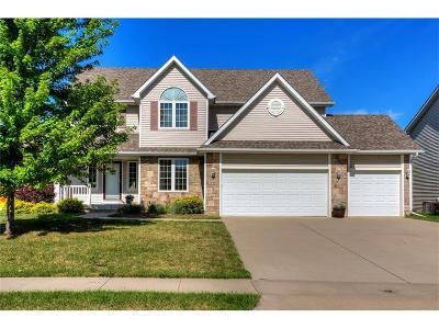 Urbandale Single Family Home For Sale: 2808 149th Street