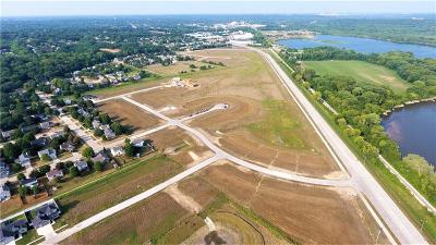 West Des Moines Residential Lots & Land For Sale: 1237 S Cape Point