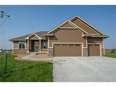 Altoona Single Family Home For Sale: 3138 Fieldstone Court SE