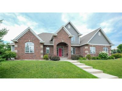 Clive Single Family Home For Sale: 15992 Boston Parkway