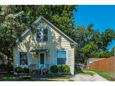 West Des Moines Single Family Home For Sale: 734 8th Street