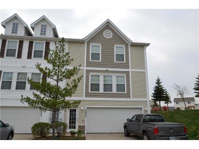 Ankeny Condo/Townhouse For Sale: 3044 SW Sharmin Lane