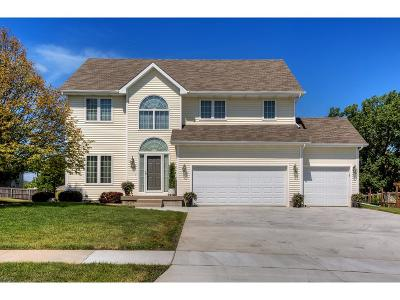 Urbandale Single Family Home For Sale: 3814 155th Street