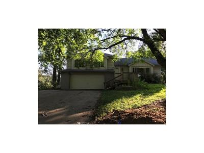 Norwalk Single Family Home For Sale: 8819 Woodmayr Drive