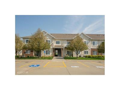 Ankeny Condo/Townhouse For Sale: 1120 NE 6th Lane #H14