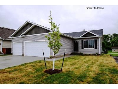 Des Moines Single Family Home For Sale: 4331 E 48th Street