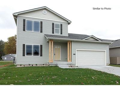 Des Moines Single Family Home For Sale: 4335 E 48th Street