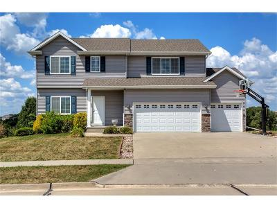 Urbandale Single Family Home For Sale: 4510 147th Street