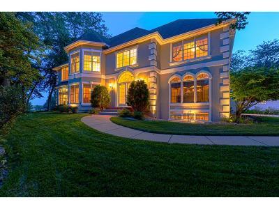 Urbandale Single Family Home For Sale: 9240 Aurora Avenue