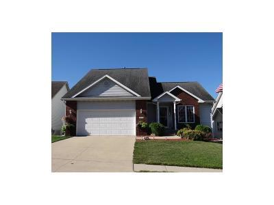 Des Moines Single Family Home For Sale: 3218 NE Village Run Drive