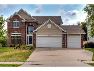 Urbandale Single Family Home For Sale: 2727 145th Street