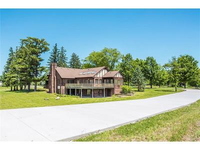 Urbandale Single Family Home For Sale: 2506 142nd Street