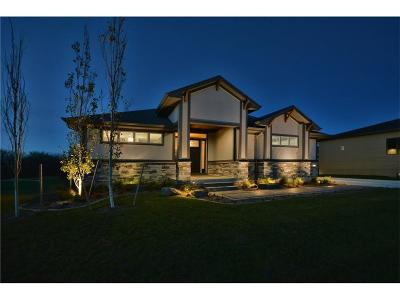 Clive Single Family Home For Sale: 16671 Winston Drive