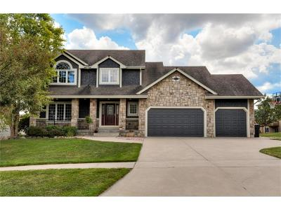 Ankeny Single Family Home For Sale: 315 NE Georgetown Boulevard