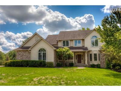 Ankeny Single Family Home For Sale: 3596 NW 75th Place