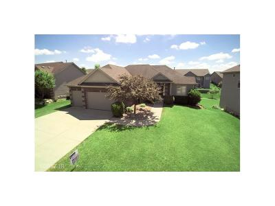 Urbandale Single Family Home For Sale: 15922 Hammontree Drive