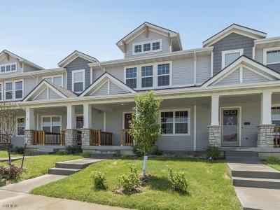 West Des Moines Condo/Townhouse For Sale: 1139 91st Street