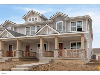 West Des Moines Condo/Townhouse For Sale: 1135 S 91st Street