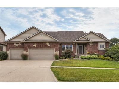 Ankeny Single Family Home For Sale: 3314 NW Boulder Brook Place