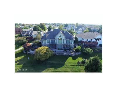Johnston Single Family Home For Sale: 7132 Ridgedale Court