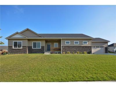 Ankeny Single Family Home For Sale: 608 NE 46th Court