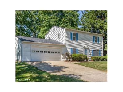 Des Moines Single Family Home For Sale: 1411 Hackley Avenue