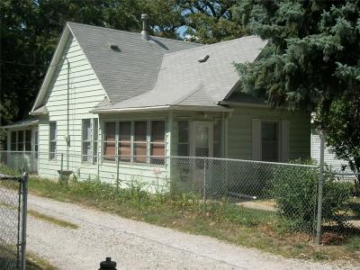 Des Moines Single Family Home For Sale: 1240 14th Street