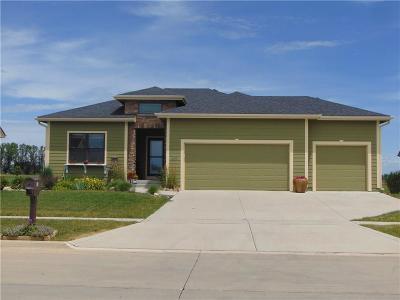 Norwalk Single Family Home For Sale: 601 W Pine Avenue