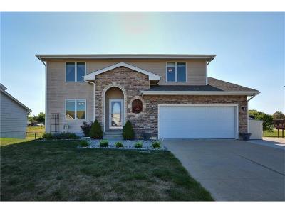 Altoona Single Family Home For Sale: 966 8th Avenue NW