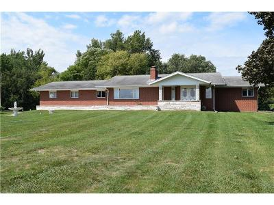 Ankeny Single Family Home For Sale: 2201 NW 70th Avenue