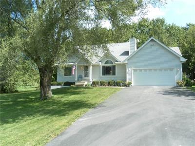 Norwalk Single Family Home For Sale: 4181 49th Lane