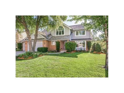 Clive Single Family Home For Sale: 2173 NW 137th Street