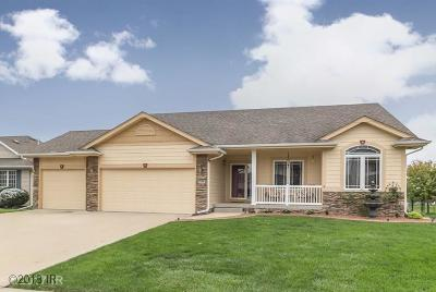 Single Family Home For Sale: 1119 NW Morningside Court