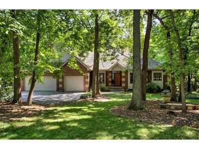 Waukee Single Family Home For Sale: 35316 Cabernet Circle