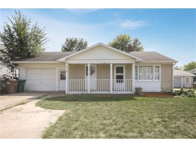 Norwalk Single Family Home For Sale: 612 Lewis Avenue