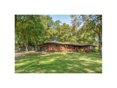 Pleasant Hill Single Family Home For Sale: 2224 NE 56th Street