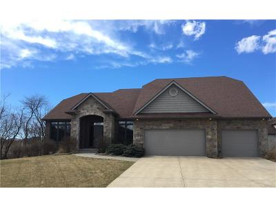 Clive Single Family Home For Sale: 4140 NW 163rd Circle