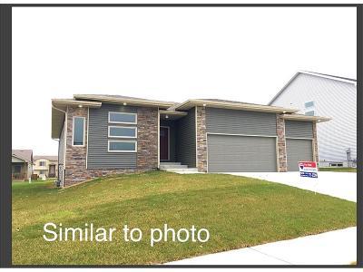 Altoona Single Family Home For Sale: 309 31st Street SE