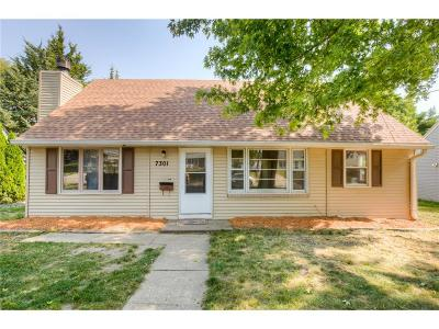 Des Moines Single Family Home For Sale: 7301 SW 13th Street