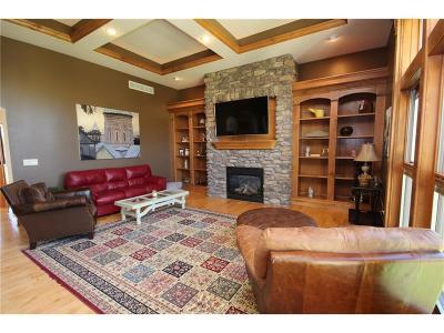 Norwalk Single Family Home For Sale: 3817 Bluestem Road