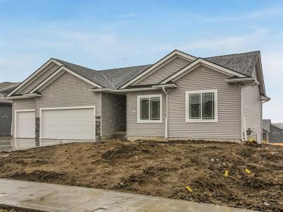 Ankeny Single Family Home For Sale: 1003 NW Seasons Drive