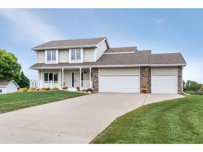 Altoona Single Family Home For Sale: 8062 NE 30th Place