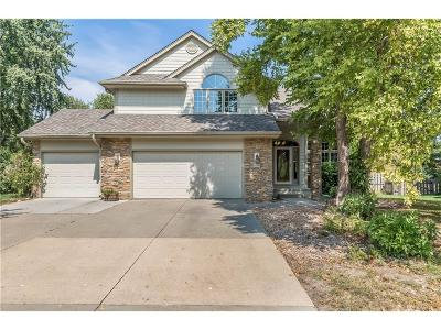 Clive Single Family Home For Sale: 13563 Summit Drive