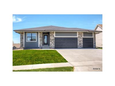 West Des Moines Single Family Home For Sale: 11032 Brookdale Drive