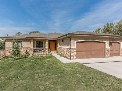 Des Moines Single Family Home For Sale: 5155 Torgerson Drive