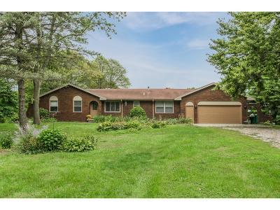 Pleasant Hill Single Family Home For Sale: 68 NE 64th Street